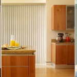 Vertical Blinds from Arjay's Window Fashions