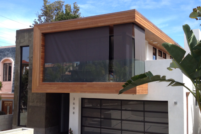 Exterior Window Shading & Outdoor Blinds - Learn More About Our ...