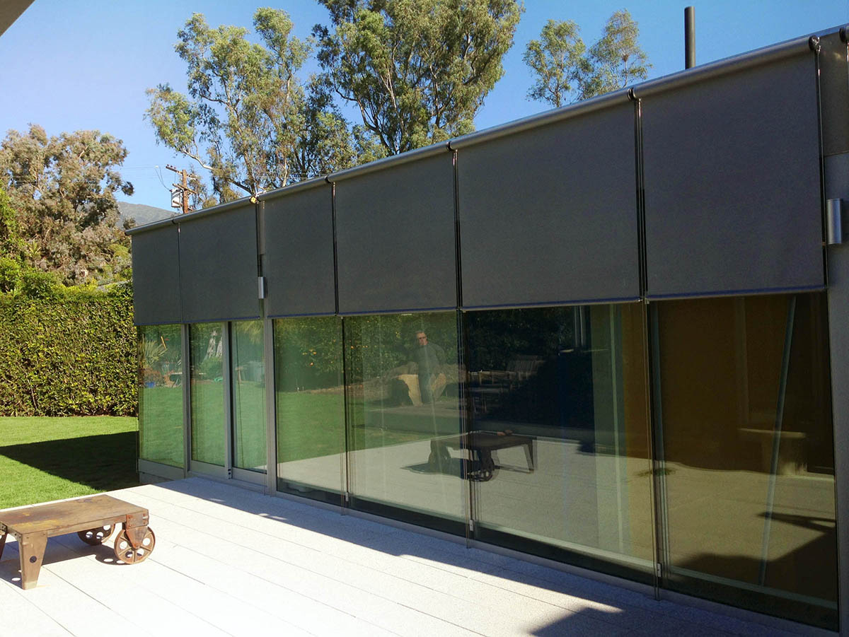 Image Result For Power Window Shades