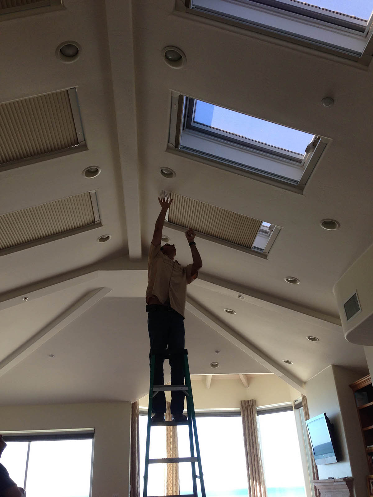 most durable skylight affordable treatments shade blog and chindris frank which blinds installing is window