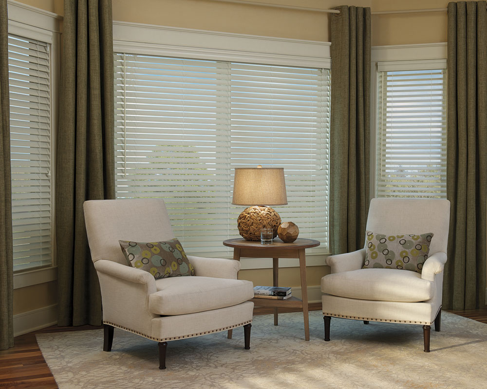 Blinds Paradise Valley