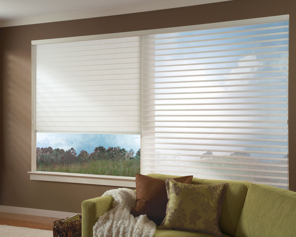 Roller Shades Economical Way To Cover Windows Arjays