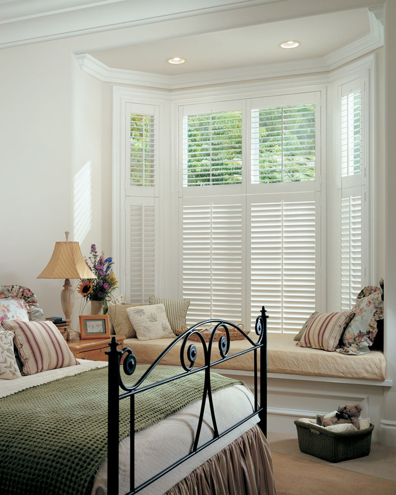 Window Shutters In Ventura - Call Our Window Treatment Professionals ...