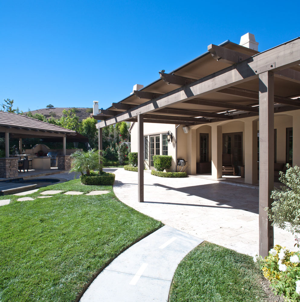 What are the Benefits of Exterior Awning and Solar Shades ...