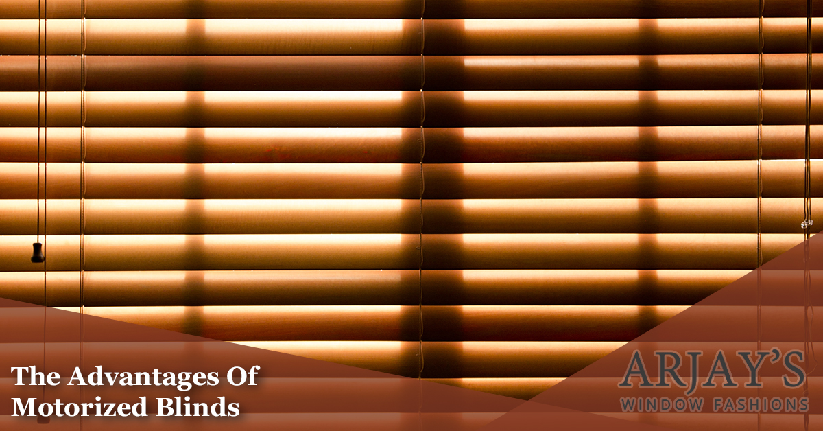 Motorized blinds learning about the advantages advantages motorized blinds solutioingenieria Images