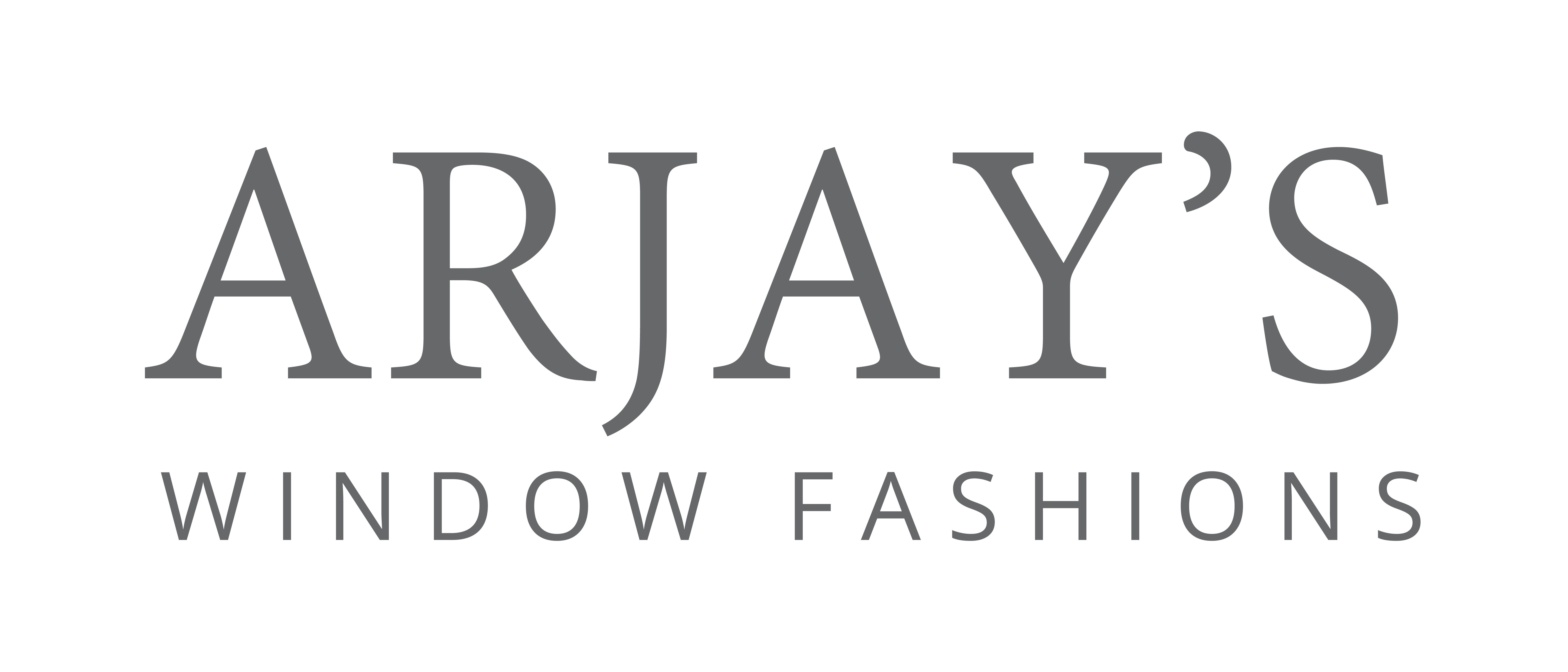 Arjays Window Fashions